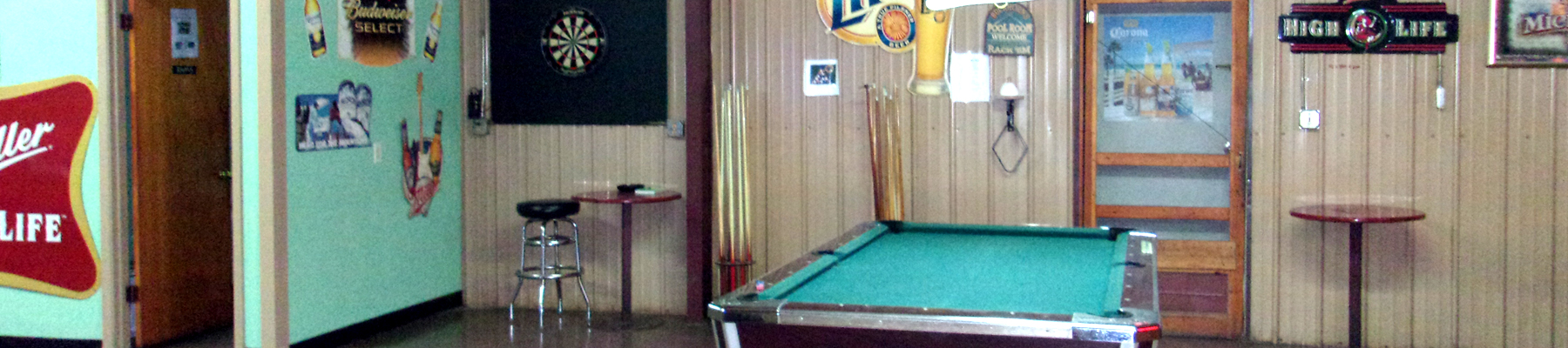 Pool, Darts and Air Hockey!  - Tuesday Night Pool Tournament - $5.00 Entry!